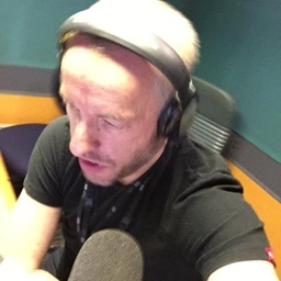 Peter Lloyd on Muck Rack