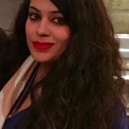 Mehreen Zahra-Malik on Muck Rack