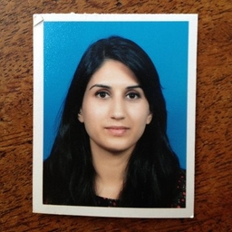 Anealla Safdar on Muck Rack