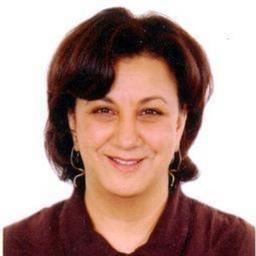 Heba Saleh on Muck Rack