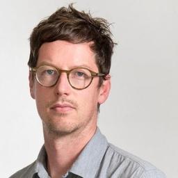 Philip Oltermann on Muck Rack