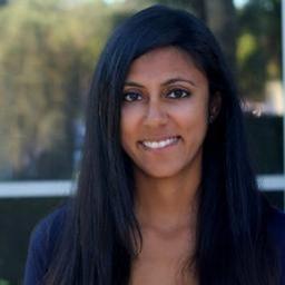 Meghana Keshavan on Muck Rack