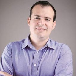 Rafael González on Muck Rack
