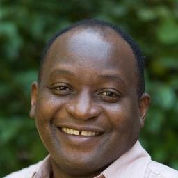Terence Samuel on Muck Rack