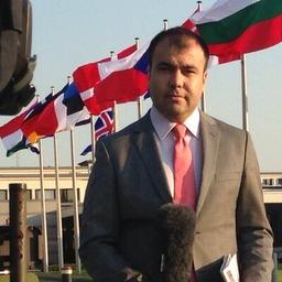 Daud Qarizadah on Muck Rack