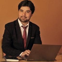 Eltaf Najafizada on Muck Rack