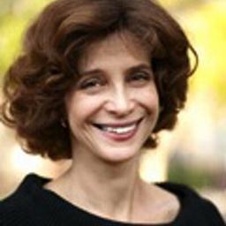 Tina Rosenberg on Muck Rack