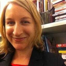 Lauren Iannotti on Muck Rack