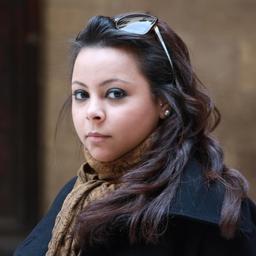 Reem Abdellatif on Muck Rack