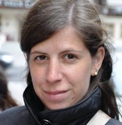 Clara Martinez Turco on Muck Rack