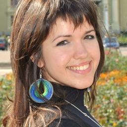 Alina Golinata-Slota on Muck Rack