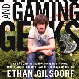Ethan Gilsdorf on Muck Rack