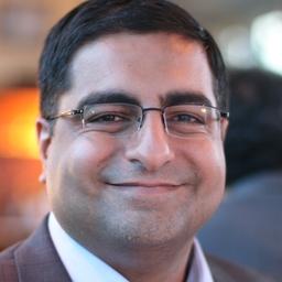 Hussein Rashid on Muck Rack