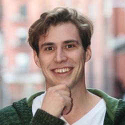 Joshua Steinberg