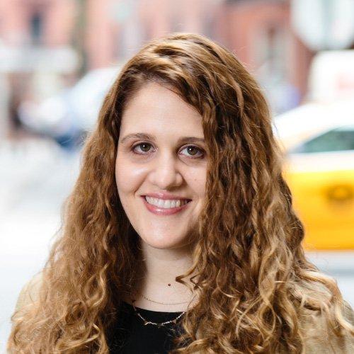 Lauren Van Nostrand