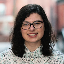 Vanessa Hannay