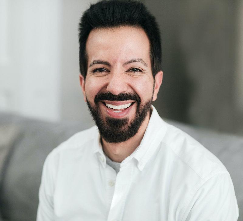 Michael F. D. Anaya