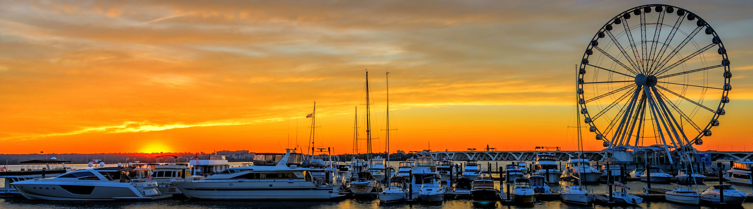 Chesapeake Bay Marina at National Harbor | National Harbor
