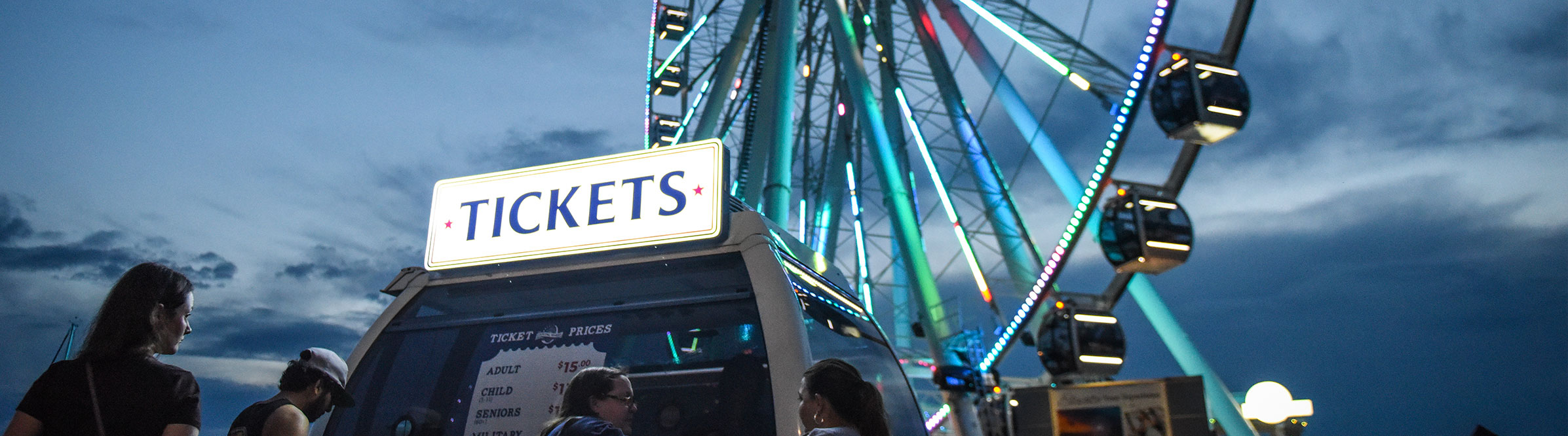 wheel-tickets