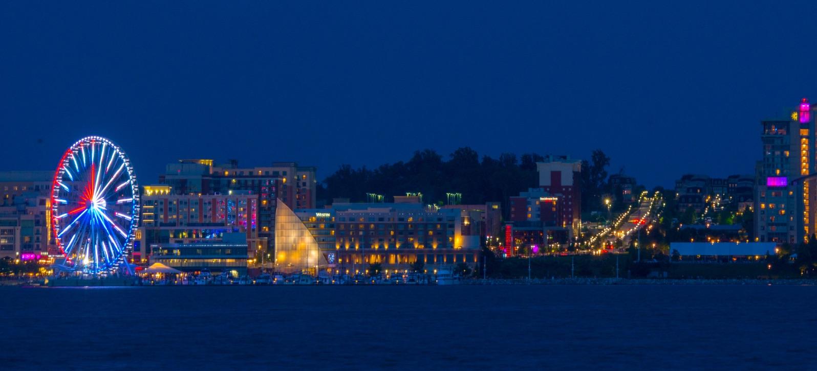 National Harbor - DC Waterfront Resort | National Harbor