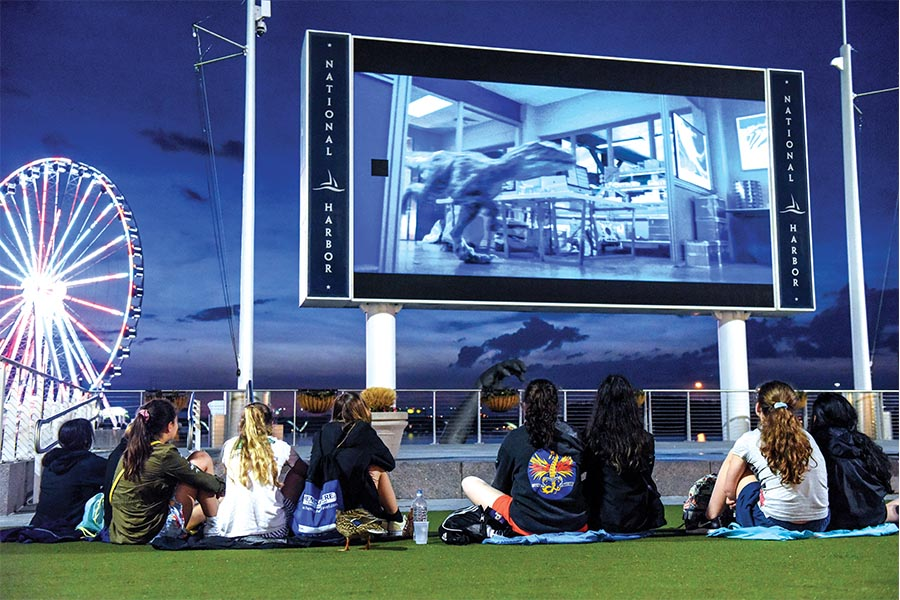 Movies on the Potomac- The September Issue