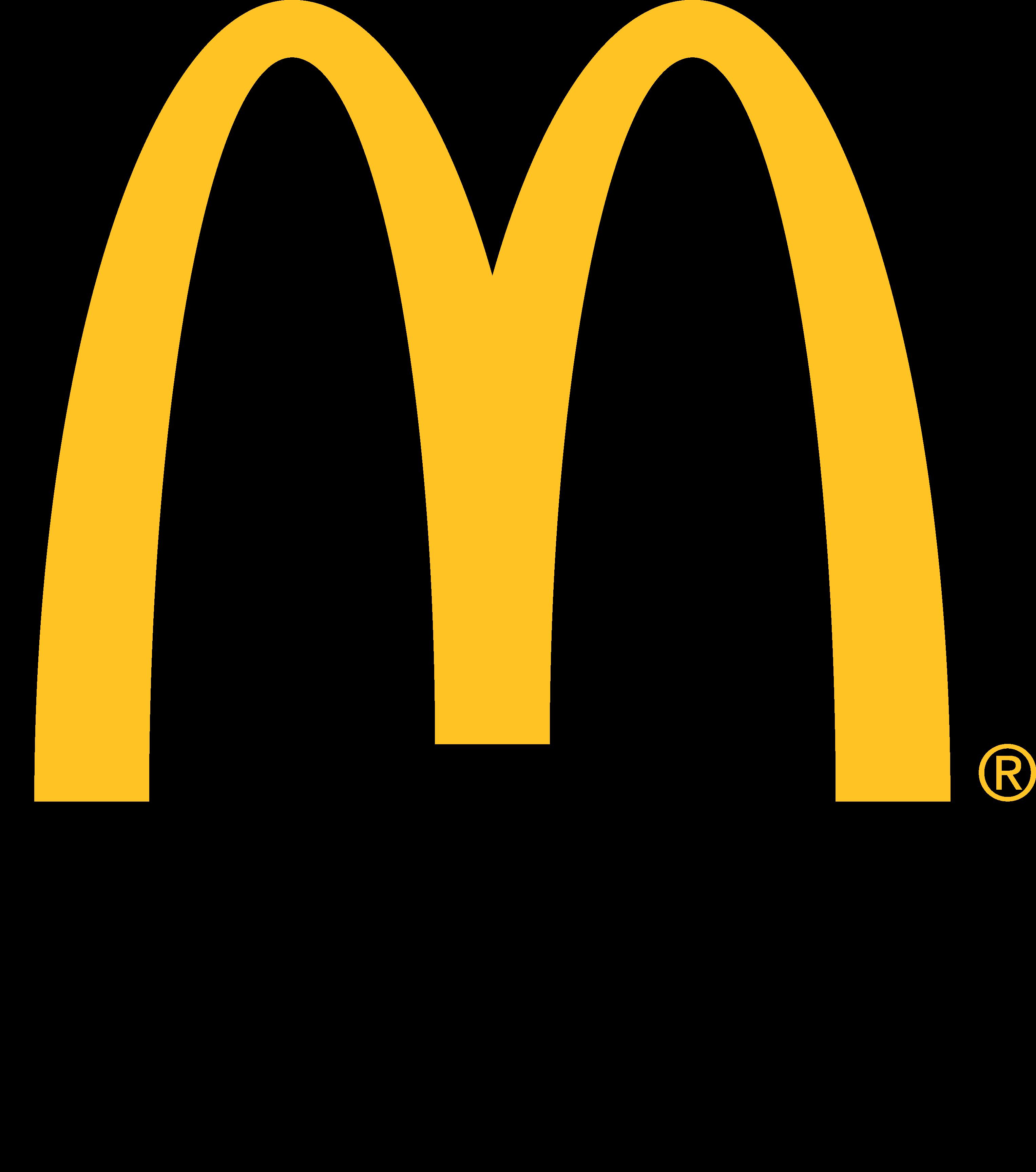 Im Lovin It - Script - Arches Logo