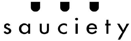 Sauciety Logo