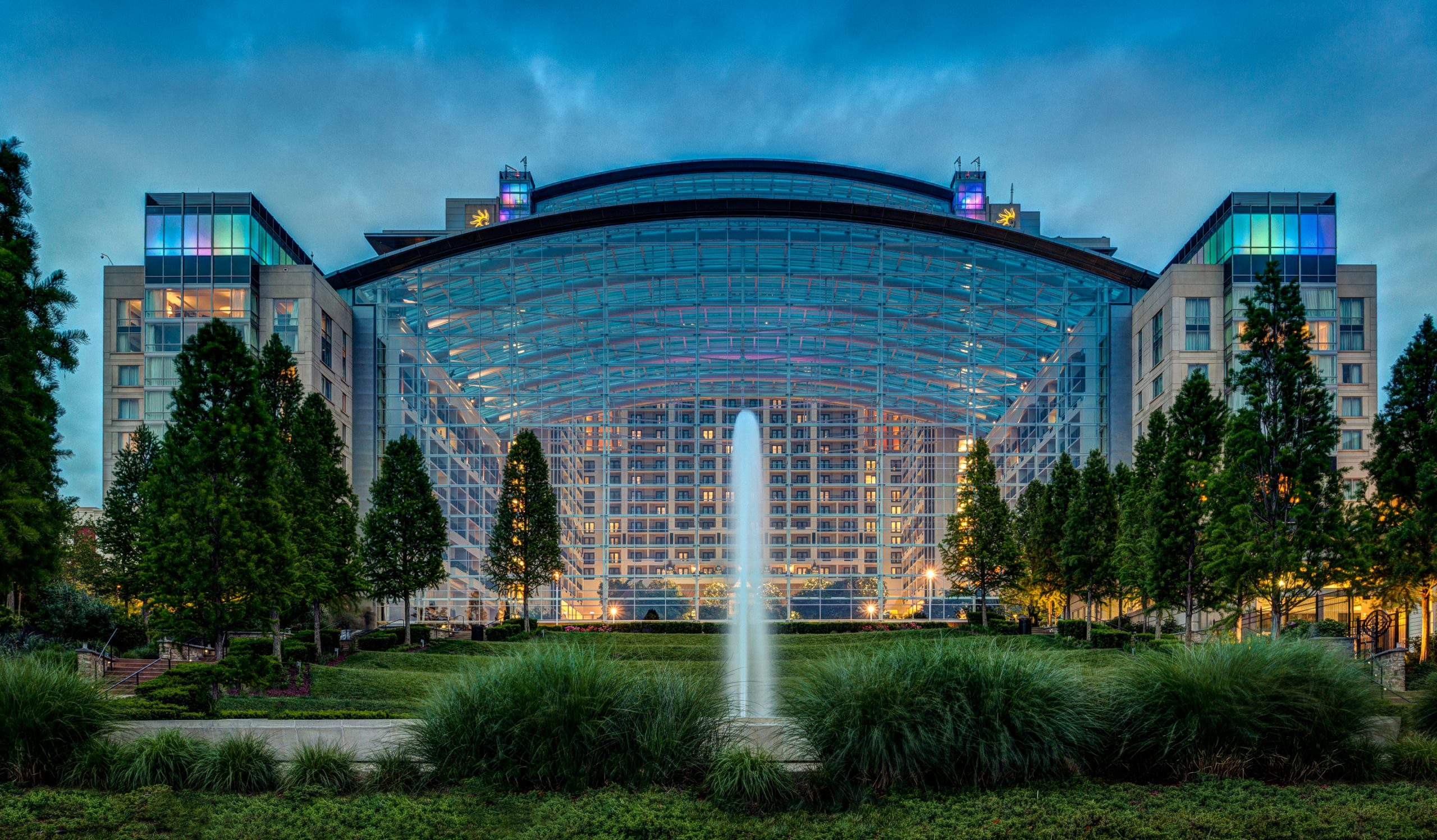 Seven Reasons to Celebrate Summer with a Trip to Gaylord National Resort