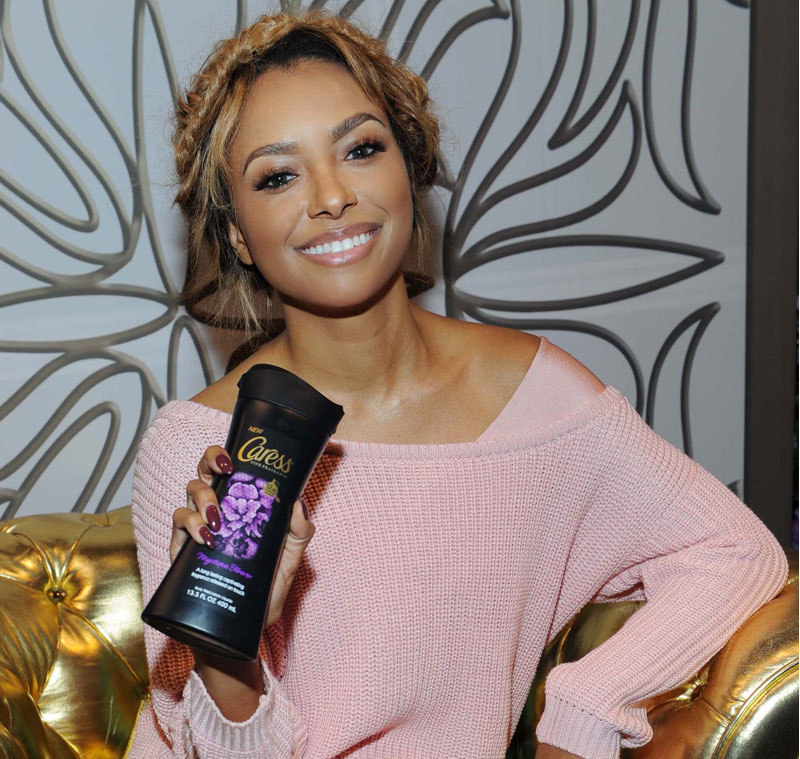The Everyday Thing Kat Graham Does That Most Celebs Dont Do