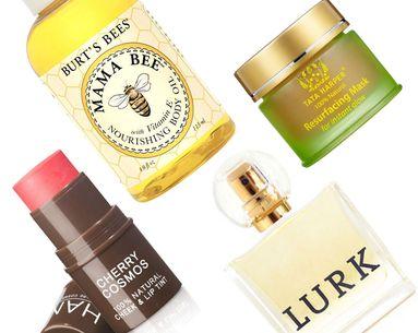 Best Body Oils That Fight Stretch Marks
