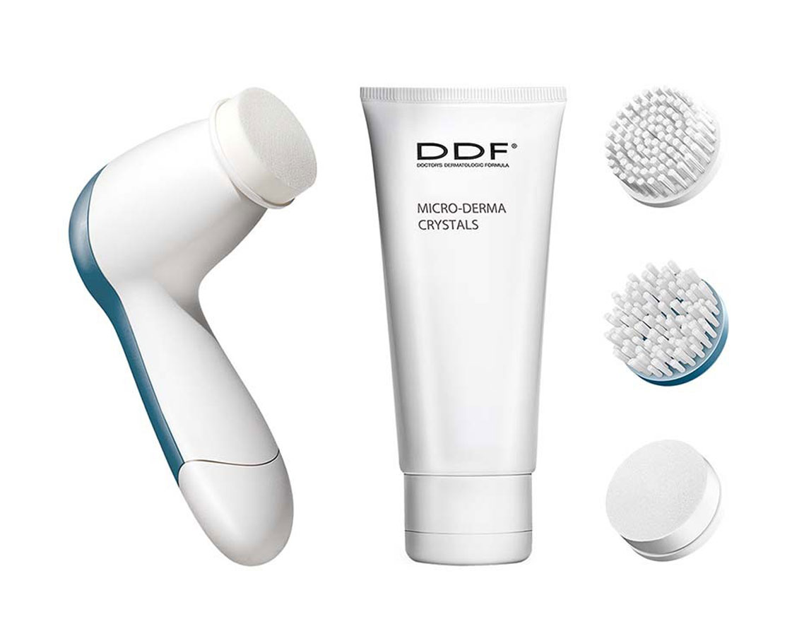 The 5 Best Cleansing Brushes For Your Skin Type Adult