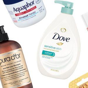 Active Ingredients skin care