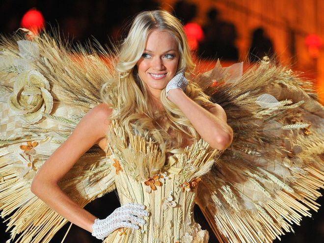 5 Essential Beauty Tricks from Victoria's Secret Angel ...