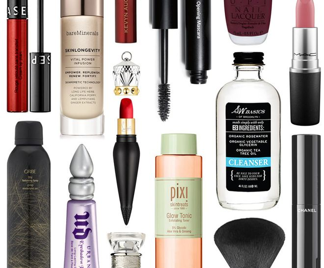 popular most beauty makeup care skin retailers sephora walgreens newbeauty upscale under scale brittany favorite without contents