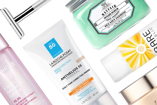 The 13 best skin care products you can find at target the beauty