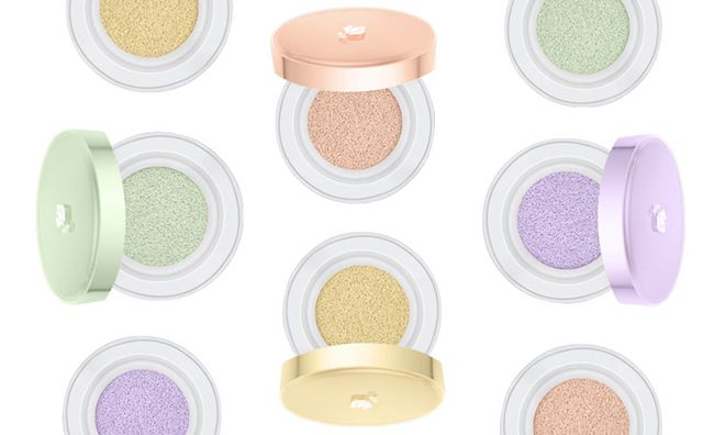 The Color Correcting Primer That Improves The Look Of