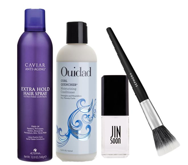 Off-label Uses for Your Beauty Products