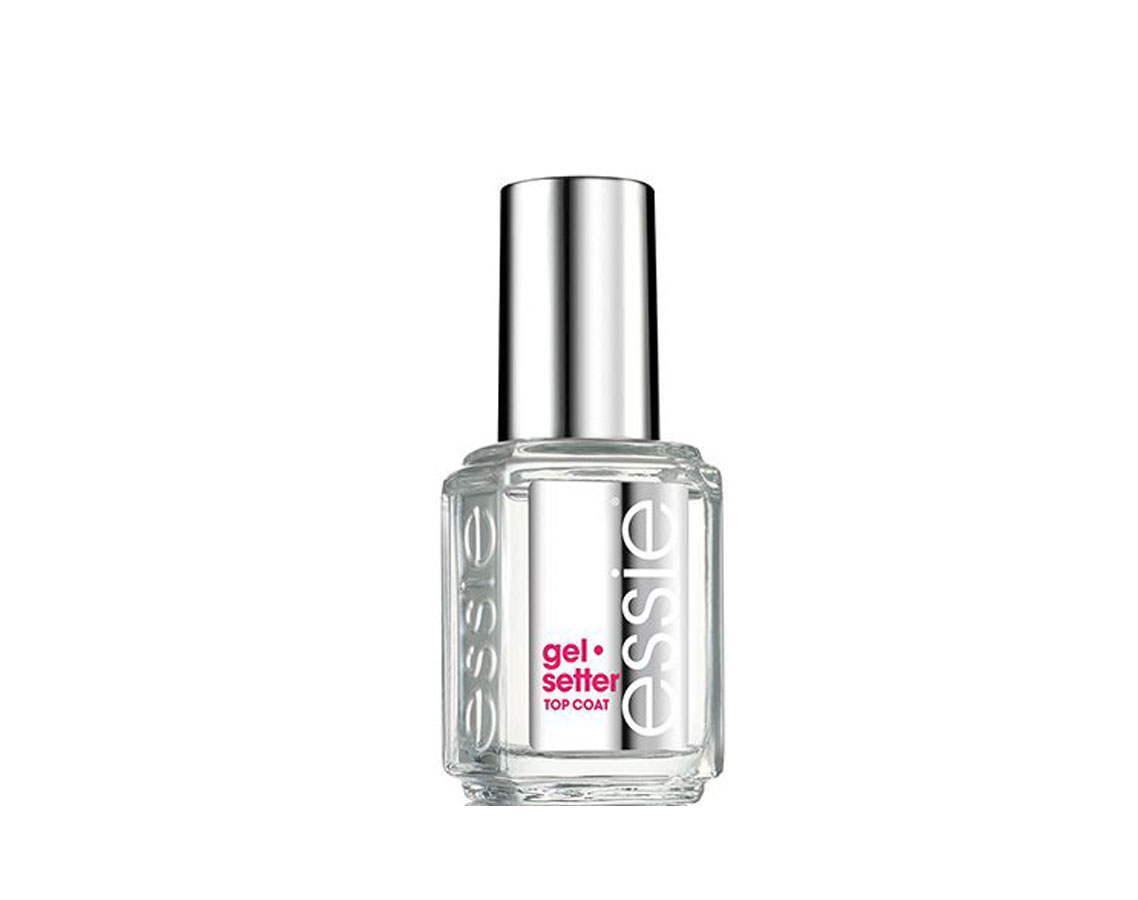 The Best Chip Resistant Topcoats Hands Nails Body