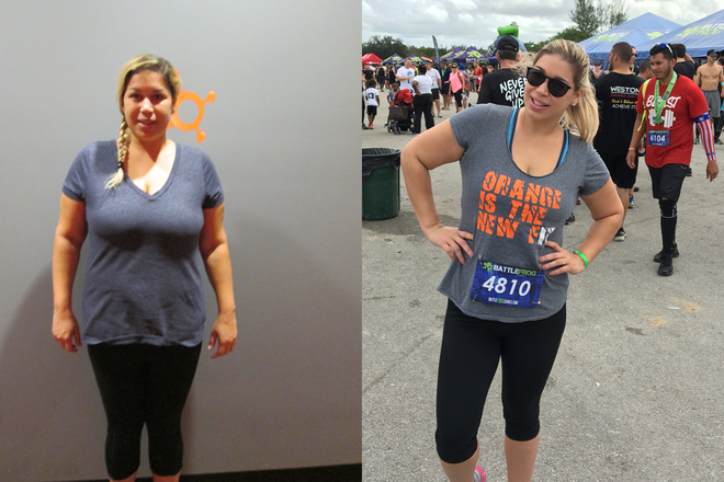 How I Lost 40 Pounds Using Hiit Training Fitness Spa