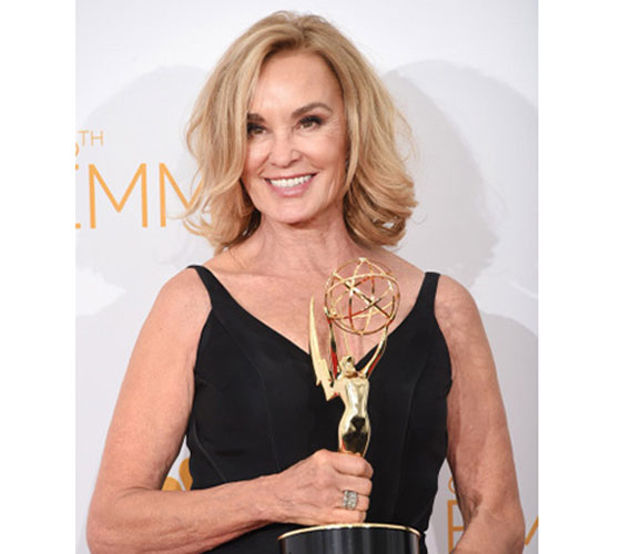 Best 2014 Emmy Looks Celebrity Makeup The Beauty