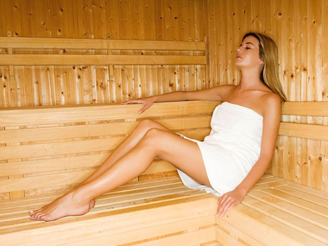 Sauna Safety How Much Is Too Much Weight Loss Body