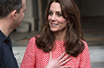 Kate Middleton Reveals Her Post Baby Weight-Loss Secret