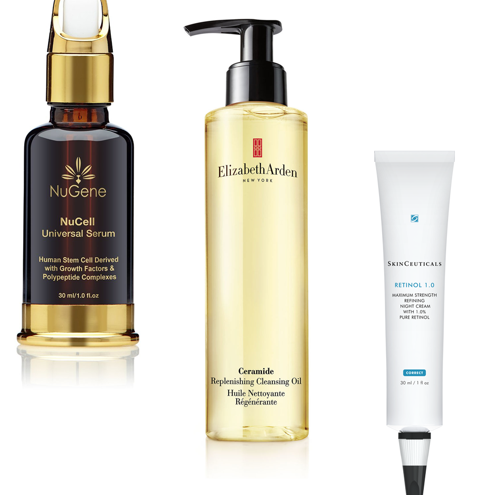 Dermatologist Skin Care: 12 Top Dermatologists Share Their Nighttime Skin Care