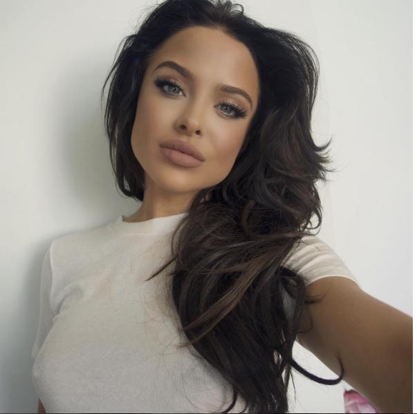 Angelina Jolie Blue Hair 2000