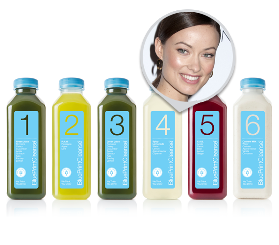 The Most Popular Celebrity Cleanses - Read About the ...