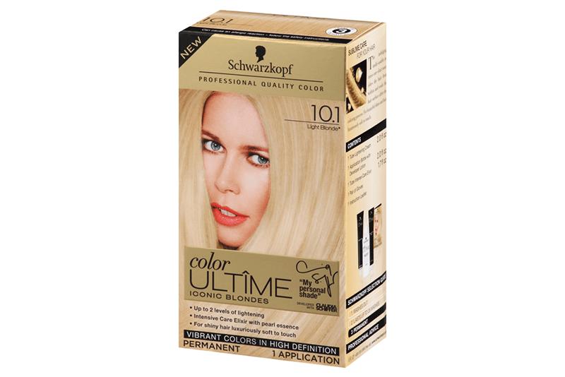Claudia Schiffer Hair Dye At Walmart Hair Color Hair