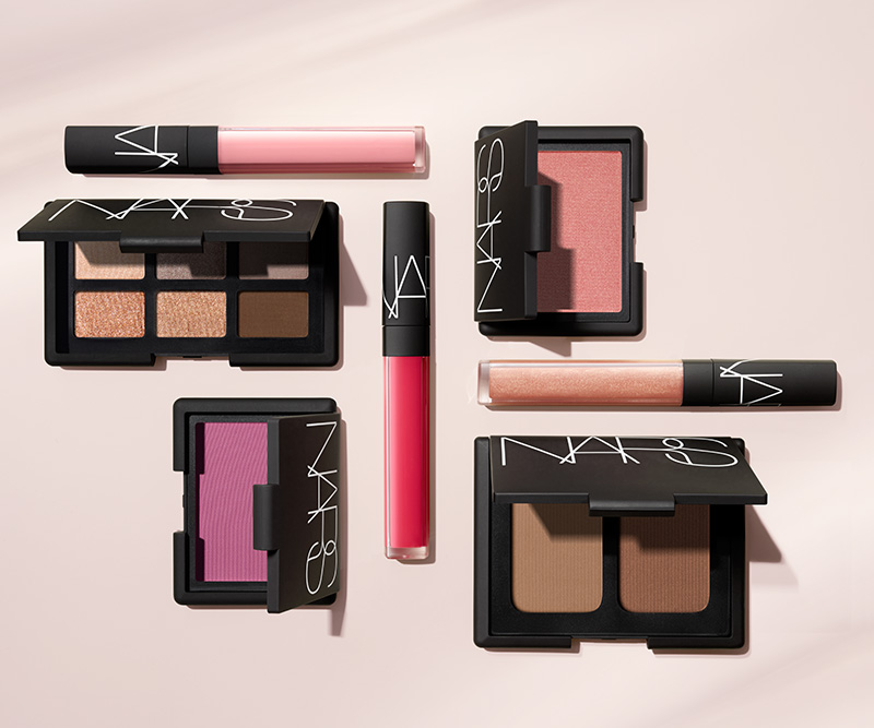 Givenchy COLOreCreation Collection for Spring Summer 2015