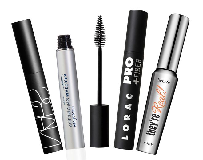 The Best-Selling Mascaras From Your Favorite Beauty Brands ...