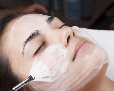 Adult Acne skin care