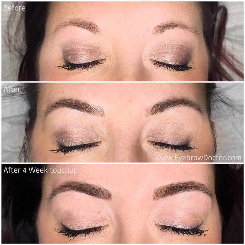 Microblading Eyebrows Eyebrows Makeup Dailybeauty The Beauty
